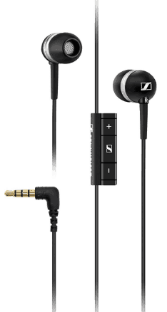 Sennheiser MM30i build