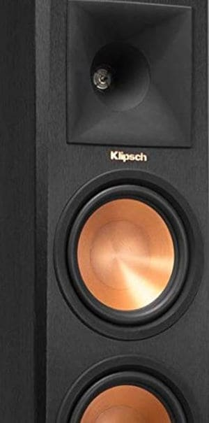 Klipsch rp 260f reference premiere floorstanding speakers