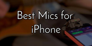 Mics of iphone
