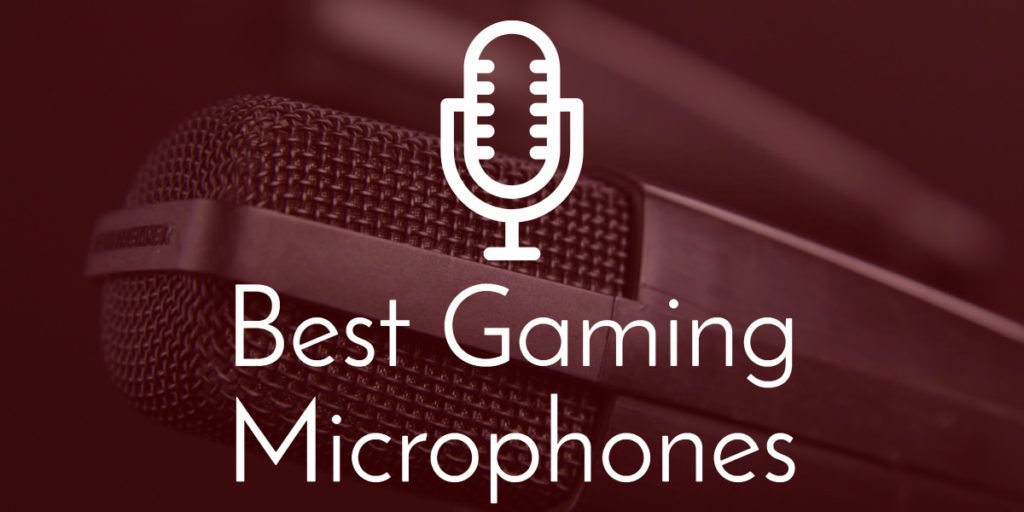 Best gaming mics