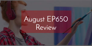 August ep650 review