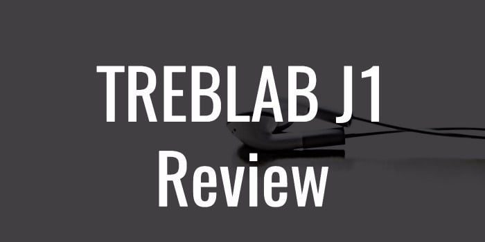 Treblab j1 review
