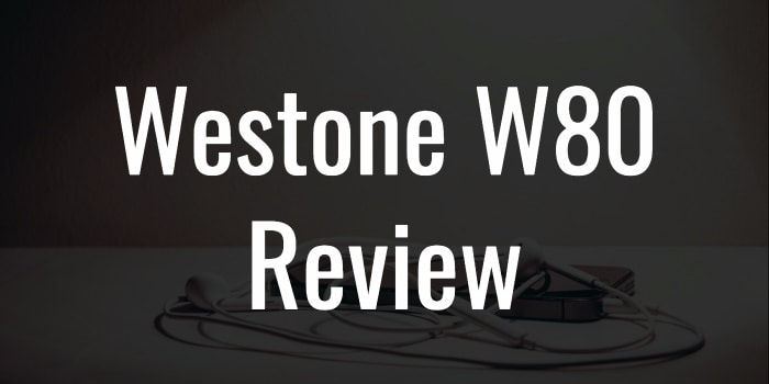 W80 review