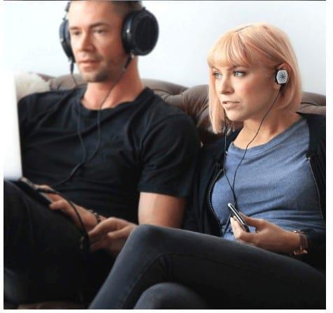 Isine lx earphones