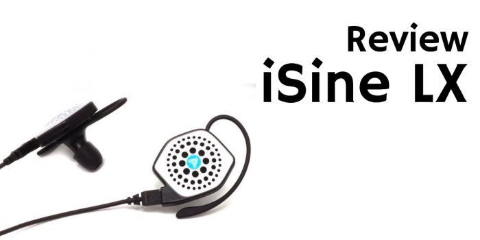 Isine lx review