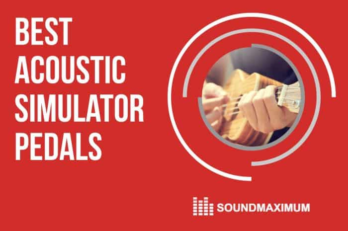Acoustic simulator pedals featured image