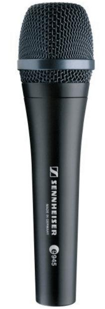 E945 microphone