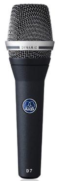 Akg d7 microphone