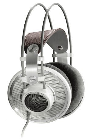 Akg k701 reference headphones