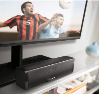 Bose cinemate 15 speaker