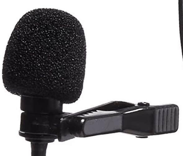 Boya microphone