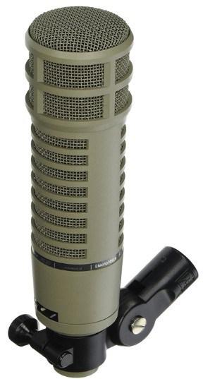 Electro voice re 20 mic