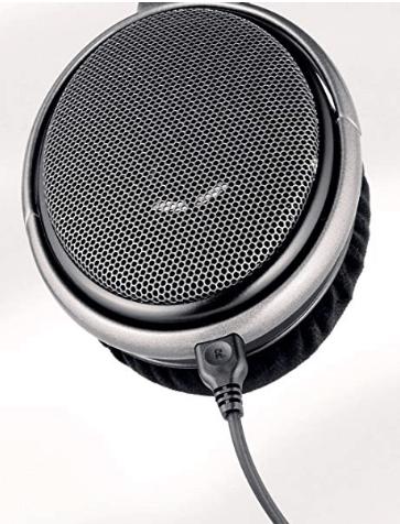 Hd 650 headphones