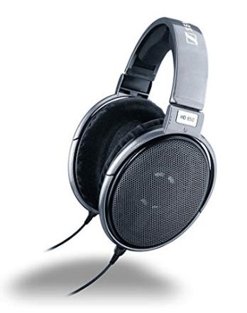 Hd 650 open back headphones