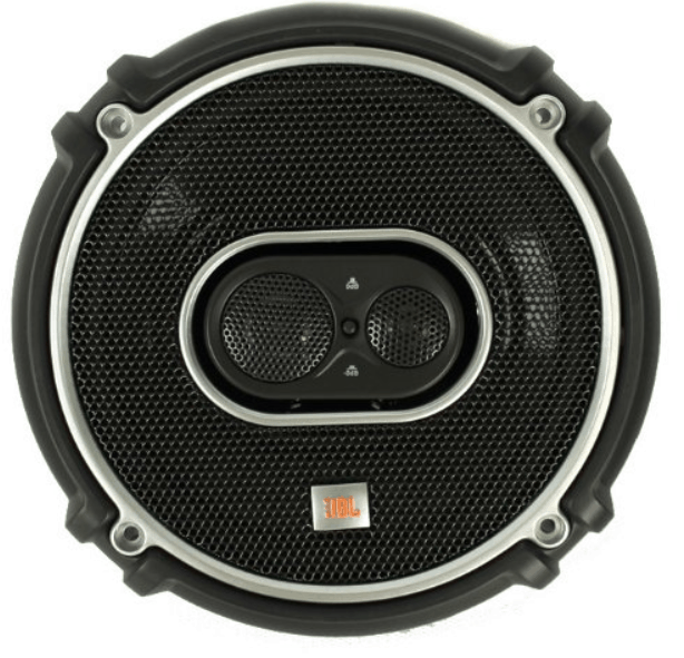 Jbl 3 way speaker