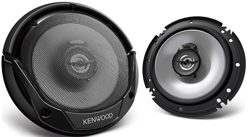 Kenwood speakers
