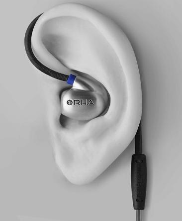Rha t20i earbuds