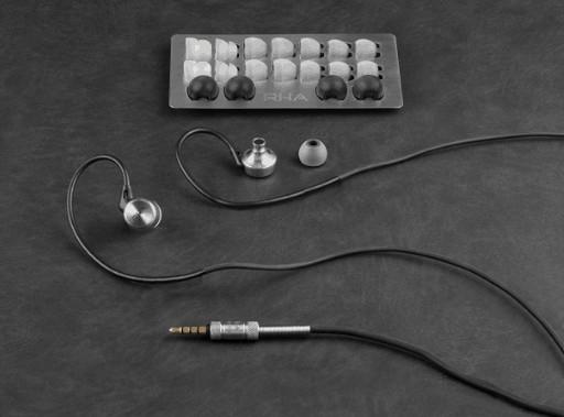 Rha earbuds