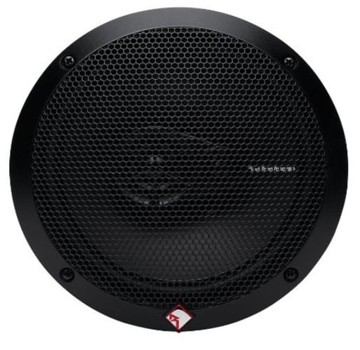Rockford speakers