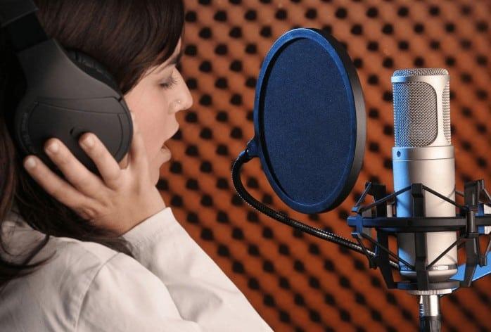 Rode k2 multipattern mic