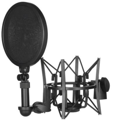 Rode nt1 a anniversary vocal cardioid condenser microphone package