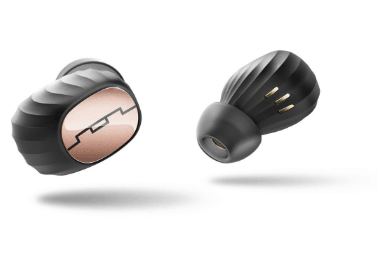 Sol earbuds
