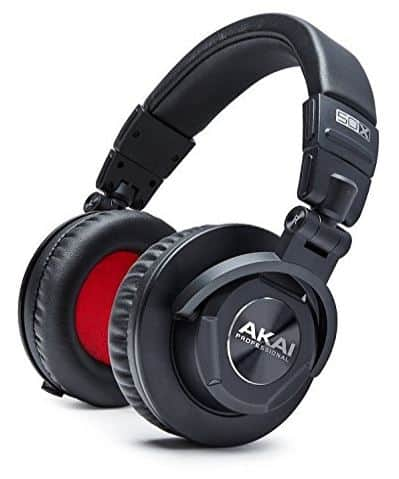 Akai headphones