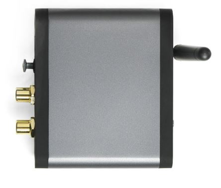 Audioengine receiver