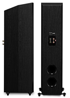 Fluance signature series speaker