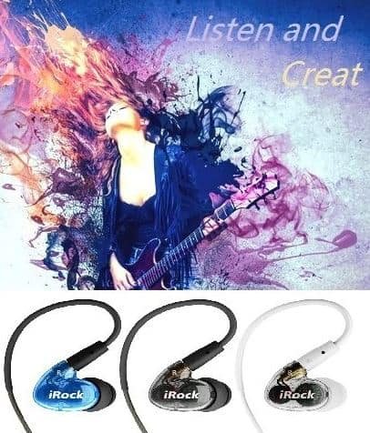 Granvela a8 dual driver in ear sound quality