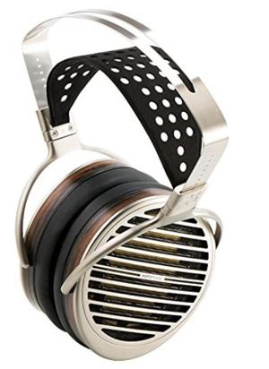 Hifiman susvara over ear full size planar magnetic headphone