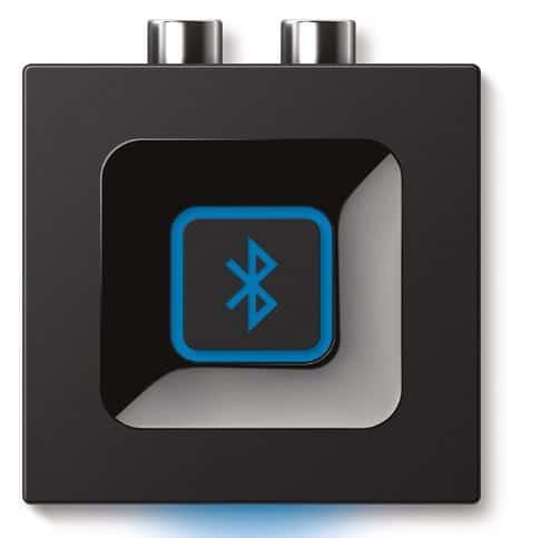 Logitech adapter