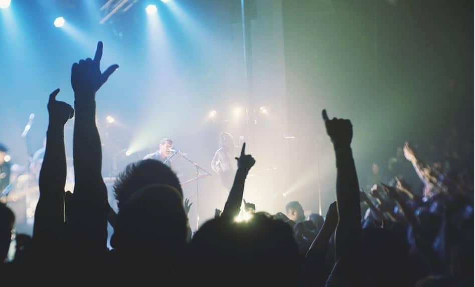 Neumann mics live concerts