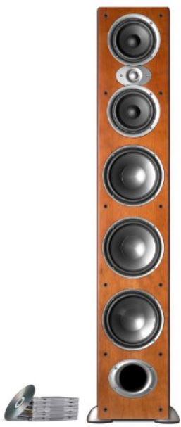 Polk audio rti a9 speaker