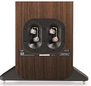 Q acoustics 3050 floorstanding speaker