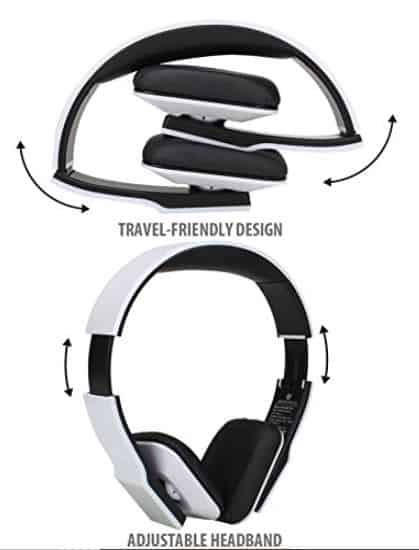 Travel friendly design