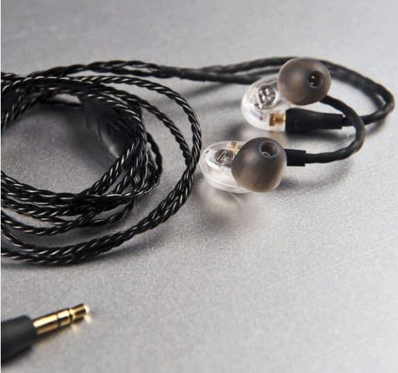 Westone earbuds