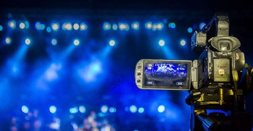 Sound quality for videographers mics