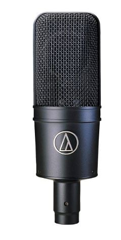 Audio technica at4033