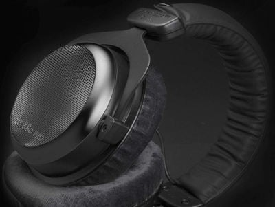 Beyerdynamic headphones dt 880
