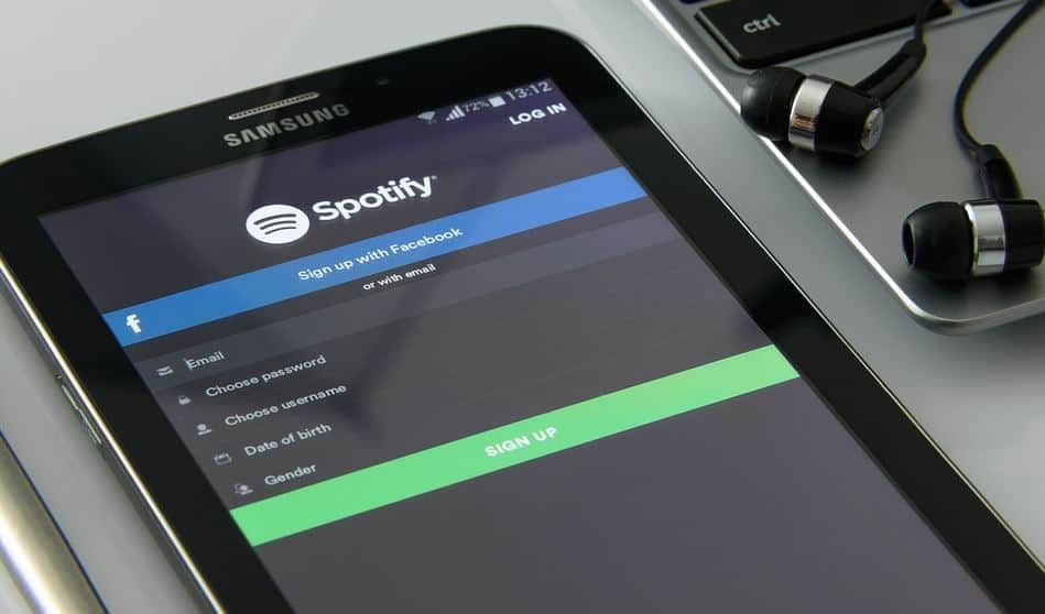 Music piracy through mobile