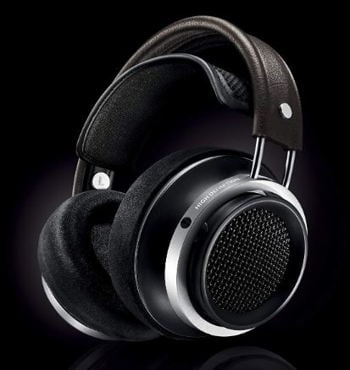 Philips fidelio headphones