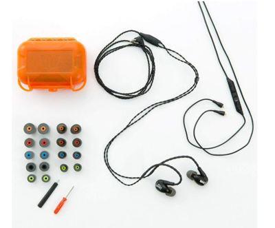 Westone earphones