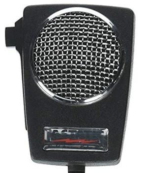 Astatic (302-10001SE) 636LSE microphone