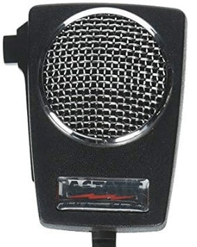 Astatic (302-10005) D104M6B microphone