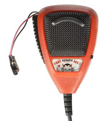Astatic 302-10036 RD104E microphone