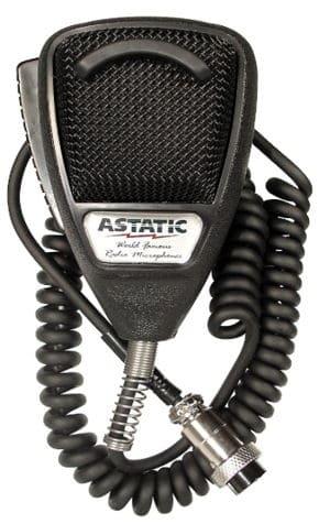 Astatic 302-636LB1