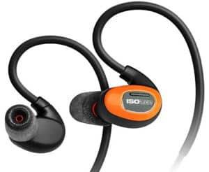 Isotunes pro headphones