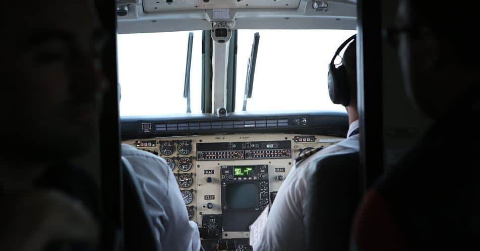 Sound quality of aviation headsets