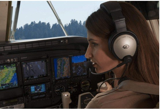 Sound quality of Lightspeed Sierra and Zulu headsets
